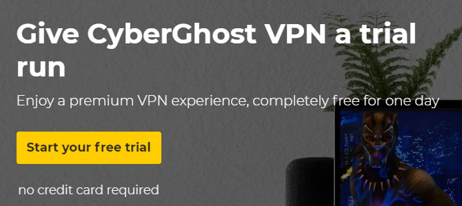 CyberGhost Review 2019: Unbiased study of the app!