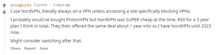 Free VPN and Reddit: Users are Against | BEST VPN ZONE 2019